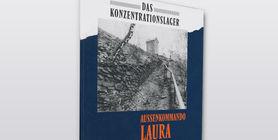 Cover des Buches Das Konzentrationlager, Außenkommando Laura von Dorit Gropp